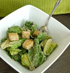 <p>Today I have the PERFECT summer salad recipe that I want to share with you. This raw vegan Caesar salad dressing probably my most requested dressing recipe. My friends and family cannot get enough of it. Whenever I make it for potlucks (even for omnivorous barbecues) it's the FIRST salad to be devoured and people can't stop raving about it.</p>