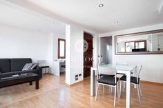2 bedroom Penthouse for rent in the Gothic Quarter