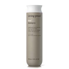 Living Proof No Frizz Shampoo