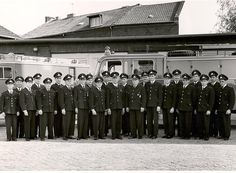 Der Löschzug Erkelenz-Mitte der Freiwilligen Feuerwehr der Stadt Erkelenz blickt auf anderthalb Jahrhunderte zurück. Am 5. und 6. September wird an der Richard-Lucas-Straße 1 groß gefeiert. Die Wehrleute freuen sich auf viele Besucher.