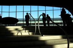 Saved: TWA Terminal at JFK International Airport (Photo: Seamus Murray)