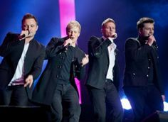 Irish band Westlife has been voted the world's best ever boyband in an MTV competition - receiving over 70% of the vote beating the Backstreet Boys, the Jonas Brothers and the Beatles!