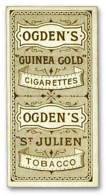 Cigarette/tobacco card backs. Early 20th century. more here: http://www.flickr.com/photos/44841559@N03/sets/72157622841138540/