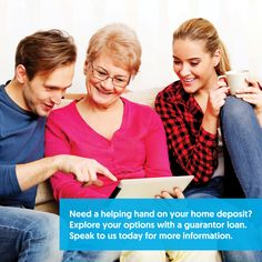 Need a helping hand with your home deposit? Explore your options with a guarantor loan. Helping Hands, Anastasia, Marketing, Explore, Couple Photos, Couples, Tips, Couple Photography, Couple
