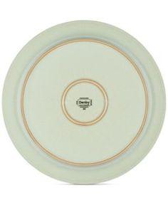 Denby Caramel Stripes Dinner Plate #Denby | Denby Dinnerware | Pinterest | Dinner plate sets Caramel and Dinners  sc 1 st  Pinterest & Denby Caramel Stripes Dinner Plate #Denby | Denby Dinnerware ...