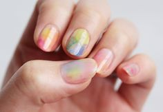 20+Gorgeous+DIYs+with+Watercolor