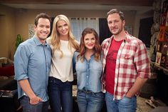 Pin for Later: Friends Forever! Mark-Paul Gosselaar and Tiffani Thiessen Do a Double Date