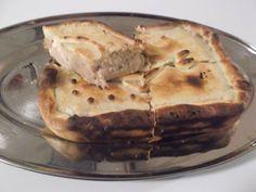 TORTINO DI PESCE   CLICCA QUI PER LA RICETTA http://www.loscrignodelbuongusto.com/ricette-pesce/secondi-piatti-di-pesce/508-tortino-di-pesce.html