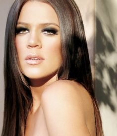 Literally the prettiest picture I have ever ever ever seen of Khloe Kardashian, Lamar is a lucky man!