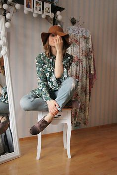 's public profile at Free People. Follow  to see her style pics, reviews, and…