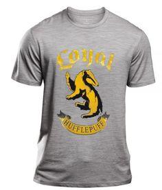 Loyal Hufflepuff T-shirt