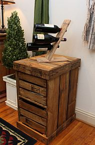 Lake Highlands Palett Creations! [furniture, wine racks, planters, etc made from RE-PURPOSED PALLETS!]    https://www.facebook.com/pages/Lake-Highlands-Pallet-Creations/165009580273459?sk=wall
