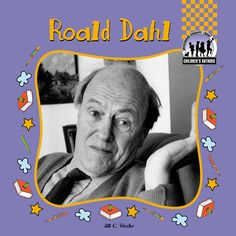 author project roald dahl Teacher ideas teacher ideas this pdf file with lessons and activity ideas exploring roald dahl's process as a writer project for children and parents.