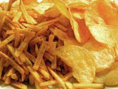 Beware of acrylamide in food! http://intelliwiser.com/2015/11/23/beware-of-acrylamide-in-food/