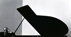 I drool in my sleep - Igor Stravinsky, 1946 | Arnold Newman The final...