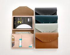 MYO A5 Notepad & Planner Organizer Notebook Binder, Stationery Set, Stationary, Home Office Decor, Leather Craft, Card Case, Branding, Diy Crafts, A5
