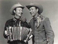 Roy Rogers & Pat Brady