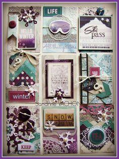 Winter Pocket Letter <3