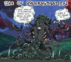 Comics - Media - World of Warcraft. This Sha gets me all the time!