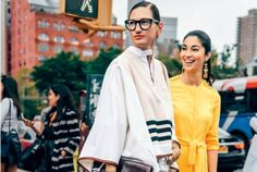 This Is Not A Drill: Jenna Lyons Spilled Her Top Fashion Tips