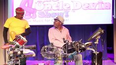 This video was recorded on November 2, 2013 right after our children's show at the National Children's Museum - National Harbor.