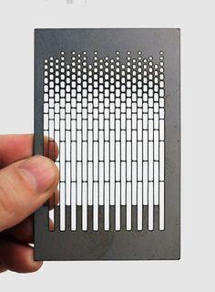 Grate from Blueair Sense Air Purifier Product Design Pattern Texture, 3d Pattern, Texture Design, Surface Pattern, Surface Design, Pattern Design, Parametrisches Design, Graphic Design, Texture Metal