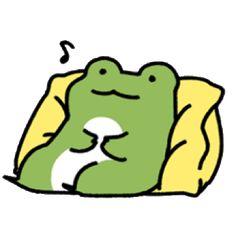 Arte Indie, Indie Art, Frog Drawing, Frog Pictures, Japon Illustration, Frog Art, Cute Frogs, Cute Drawings, Indie Drawings