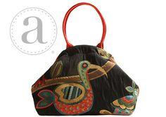 Atenti Bags - The Betty Handbag