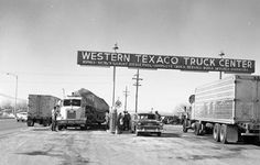(6) THE GOLDEN YEARS OF TRUCKING! 50's,60's,70's, and 80's