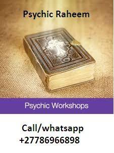 Pin by Love spells, Marriage spell, Career/job spells Psychic Phone