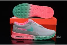 http://www.bigkidsjordanshoes.com/nike-air-max-thea-womens-pink-grey-black-friday-deals-2016xms2180-online-dtp5q.html NIKE AIR MAX THEA WOMENS PINK GREY BLACK FRIDAY DEALS 2016[XMS2180] TOP TPFRR Only $44.00 , Free Shipping!