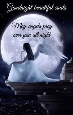 sleep well my angel good night friends good night wishes good night sweet