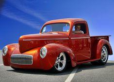 Hot Rod Trucks, New Trucks, Custom Trucks, Cool Trucks, Chevy Trucks, Custom Cars, Cool Cars, Vintage Pickup Trucks, Classic Pickup Trucks