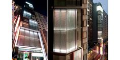香港匯創建築設計 | Prat Avenue, Hong Hong Facade Lighting