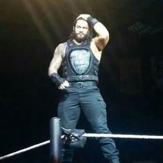 Roman Reigns is so amazing,sexy and gorgeous ❤