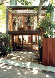 Container House - IN THE BOX: Container Home: Eco: Tropical Container  Glass House: Green now this is what Im talking about - Who Else Wants Simple Step-By-Step Plans To Design And Build A Container Home From Scratch?