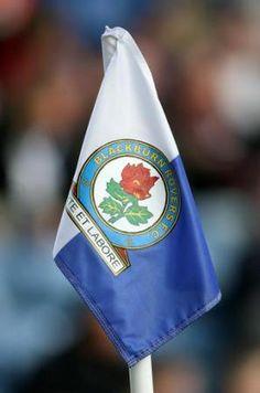 Rovers Corner Flag Football Photos, Football Team, Blackburn Rovers, Liverpool, Flags, Denver, Corner, Sport, Game