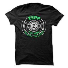 Zepp Legends - #softball shirt #hoodie style. PURCHASE NOW => https://www.sunfrog.com/Names/Zapp-Legends.html?68278
