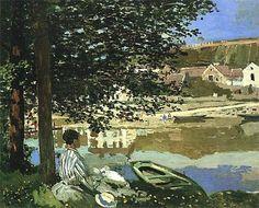 Impression, soleil levant: l'histoire du chef d'oeuvre de Claude Monet