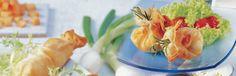 Frischer Filo- oder Yufkateig 250 g. Gezogener Teig ist nicht nur ein Klassiker der österreichischen oder ungarischen Küche. Diese original, hauchdünn gezogenen Strudelteigblätter werden auch Filo- (griechisch) oder Yufkateig (türkisch) genannt und finden in der Zubereitung verschiedener internationaler Spezialitäten Verwendung.