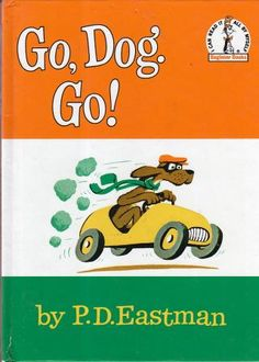 "The Seuss classic. ""Go Dog Go"" Just $14 dollars delivered to your/your gift recipients' doorstep. I watched a stage adaptation of this tome ( 38 pages. ) at the Portland childrens theatre. It was absolutely transporting. Not sure where they found 90 minutes of muse in 38 meager pages. Upon purchase you are entitled to request the AV addendum. In which I film myself reading this book to YOU. Video will then be uploaded to youtube for you to ( briefly ) enjoy. Yep:  I'll do anything for $14. -j"