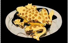 YELLOW TOAD FROG RHINESTONE 3D DRESSY FASHION BELT BUCKLE BELTS BUCKLES Cool Belt Buckles, Rhinestone Belt, Fashion Belts, Toad, Gifts For Boys, Yellow, Size 2, Fit, Products