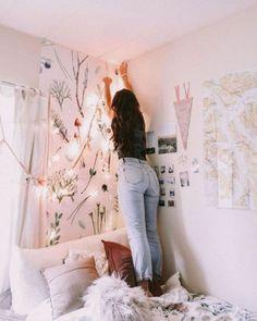 Cute Dorm Room Decorating Ideas On A Budget05