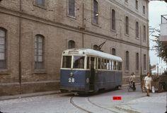 Madrid, Transportes Urbanos: Granada - TEGSA (13).
