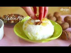 Türkischer Joghurt selbst gemacht-Yogurt- Süzme yogurt - YouTube