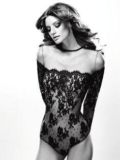 Rapunzel Collection #fashion #lingerie #beautiful #sarrieri #FW1314 #bra #luxury