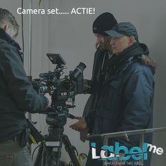 Wat zal er besproken worden? #LabelMeFilm #Making_of #LMF