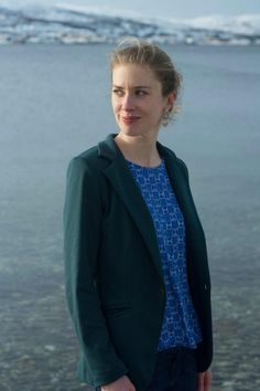 Blazer jacket PDF sewing pattern for women instant download