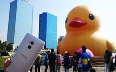 冰川銀 16GB 售價 23,900 元,HTC One max 預計 23 日出貨