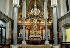 Mayerling, Austria - Court Chapel